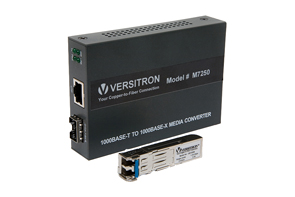gigabit ethernet converter